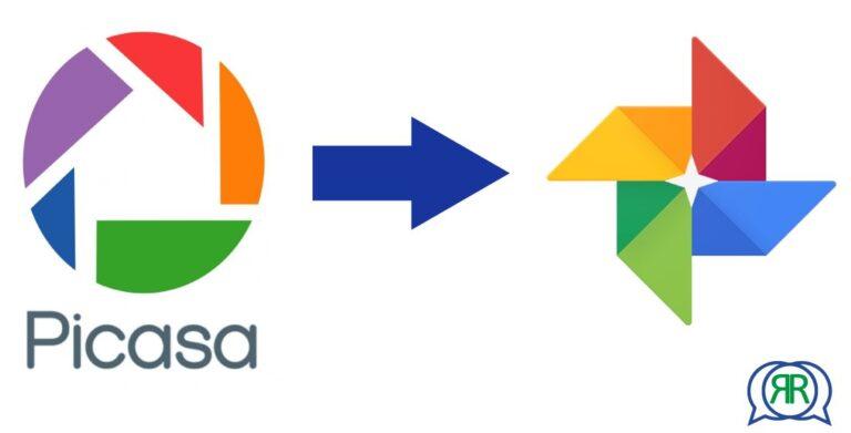 Picasa wird zu Google Photo