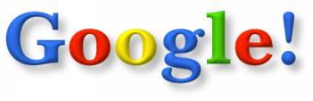 Google Logo ab November 1998