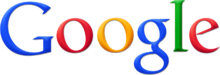 Google Logo 6. Mai 2010 bis 24. Oktober 2013