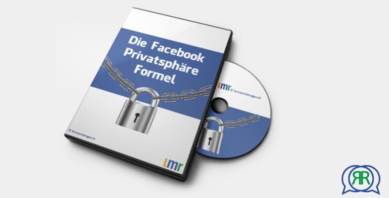 Facebook Privatsphäre Formel