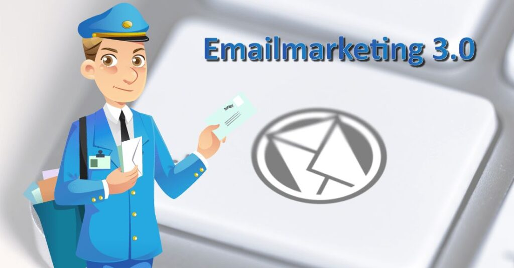 Email-Marketing 3.0