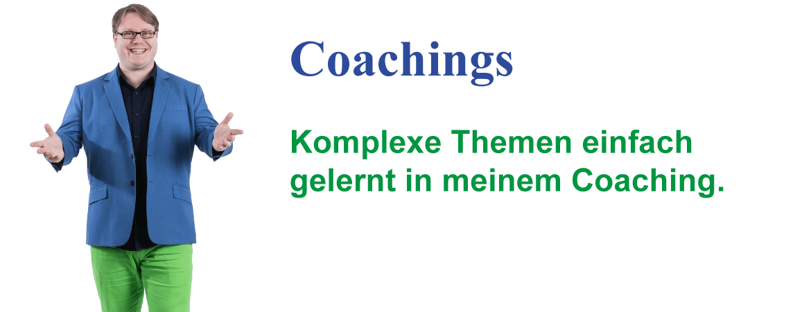 Coachings