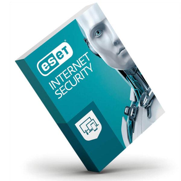 ESET-Internet-Security-Produktbild