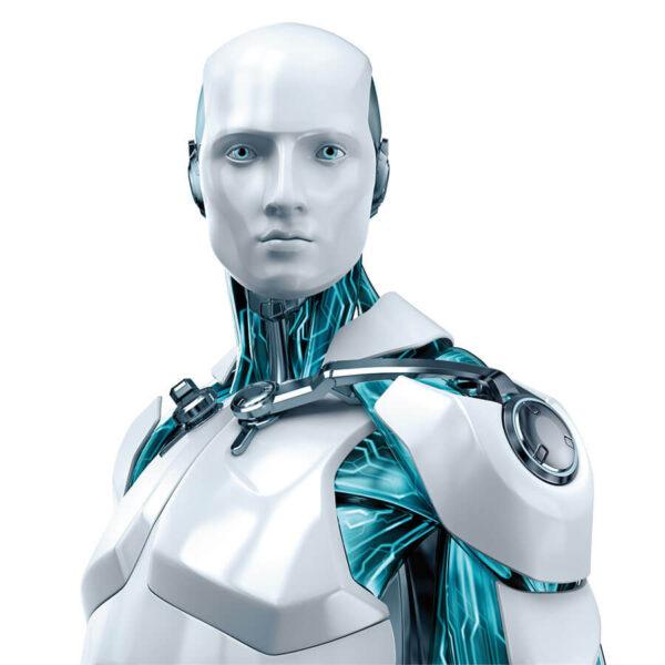 ESET-Internet-Security-robot