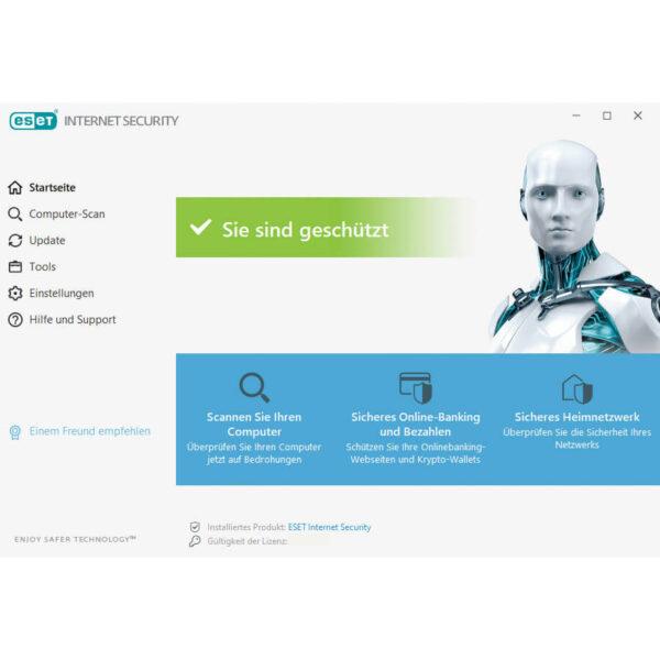 ESET-Internet-Security-screenshot-start
