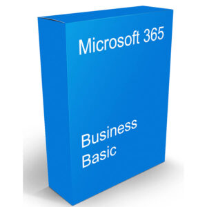 Microsoft-365-Office-365-Business-Basic