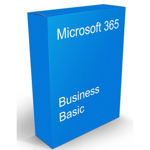 Microsoft-365-Office-365-Business-Basic