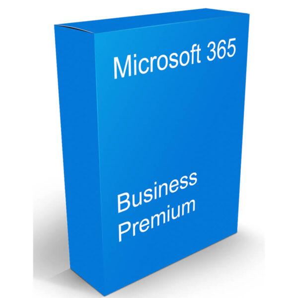 Microsoft-365-Office-365-Business-Premium