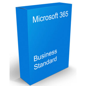 Microsoft-365-Office-365-Business-Standard