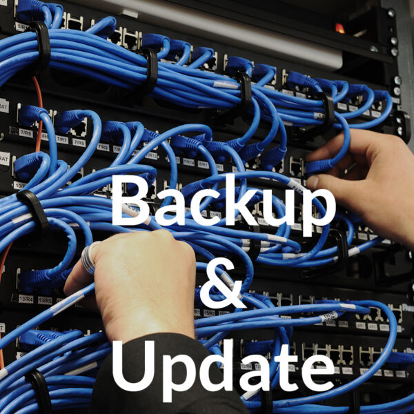 wordpress-backup-und-updateservice
