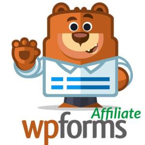 WPForms WordPress Formularplugin