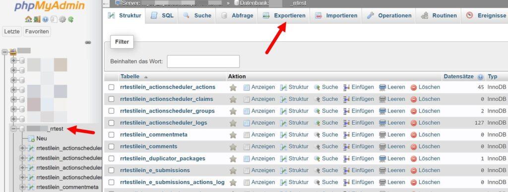 wordpress-backup-datenbank-phpmyadmin-01